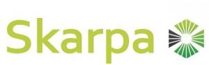 Skarpa logo 4